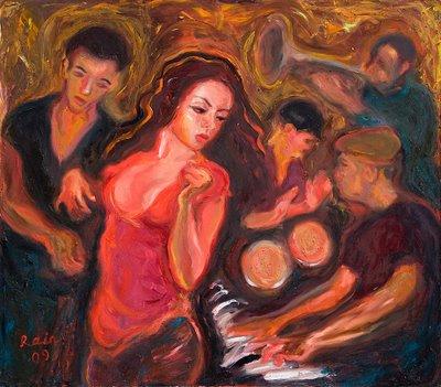 Latin dance party 93x81cm xs.jpg